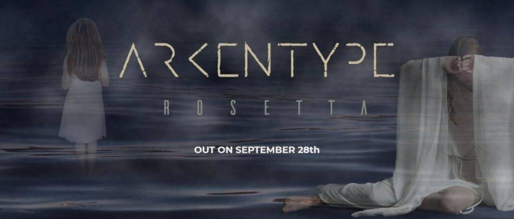Arkentype Rosetta Release
