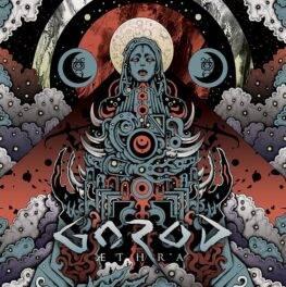 Julien Deyres talks about Gorod's new album ÆTHRA