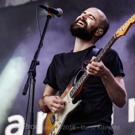 Arcane Roots at ArtMania Festival 2018