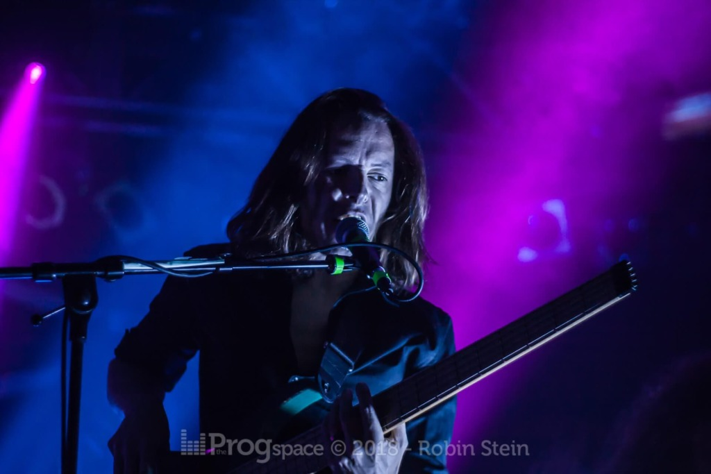 Amos Williams (TesseracT)