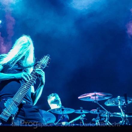 Steven Wilson at ArtMania Festival 2018