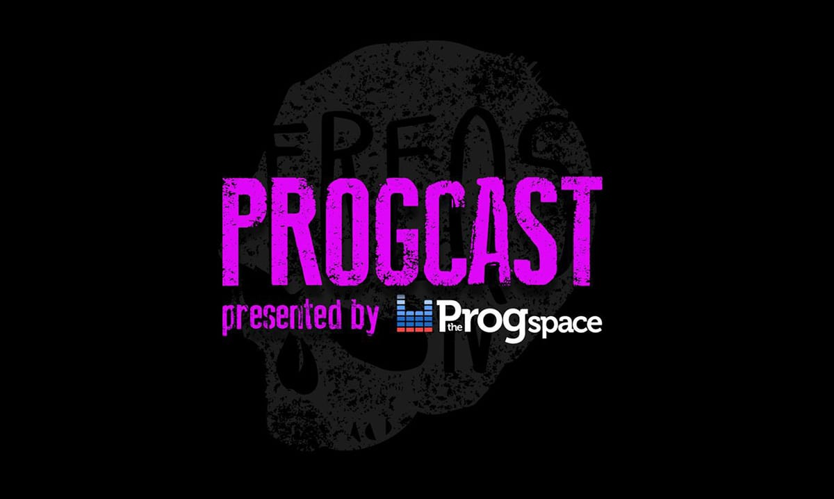 The FreqsTV Progcast, presented by the Progspace, Episode 005