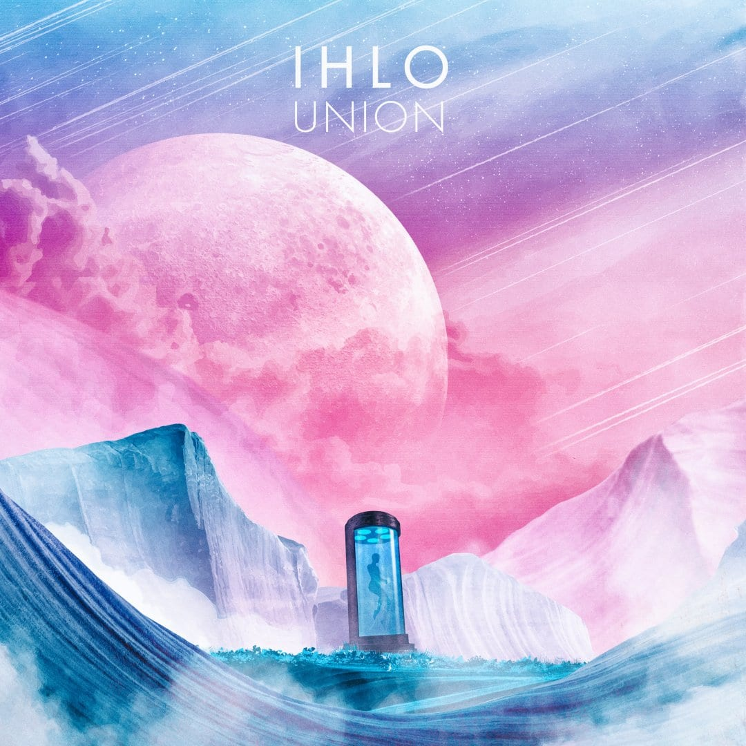 Ihlo – Parhelion (Exclusive Official Single Premiere)