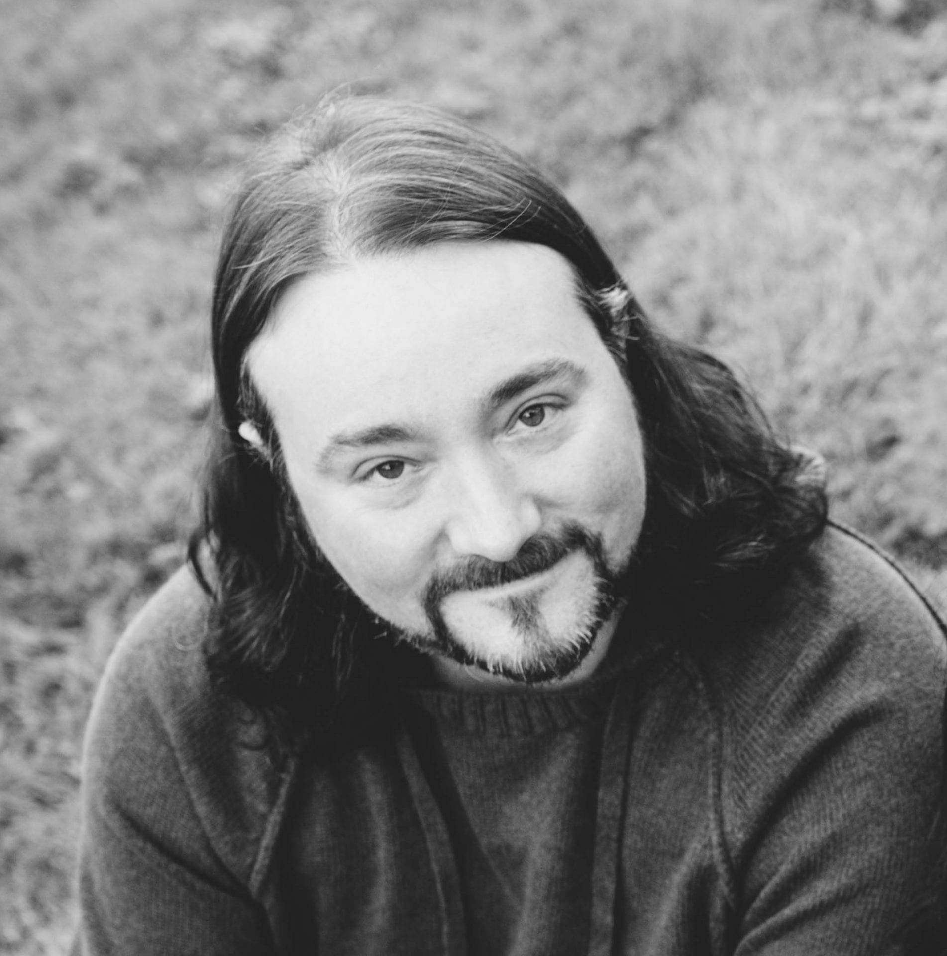 Behind the scenes of Prog: Interviewing digital artist Wayne Joyner