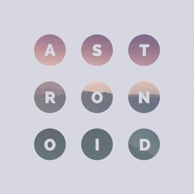 Astronoid – Astronoid