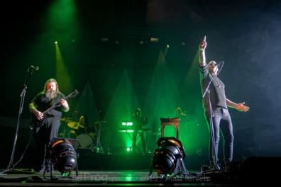 Ivar Bjørnson and Einar Selvik – Hugsjá live in Utrecht, January 30, 2019