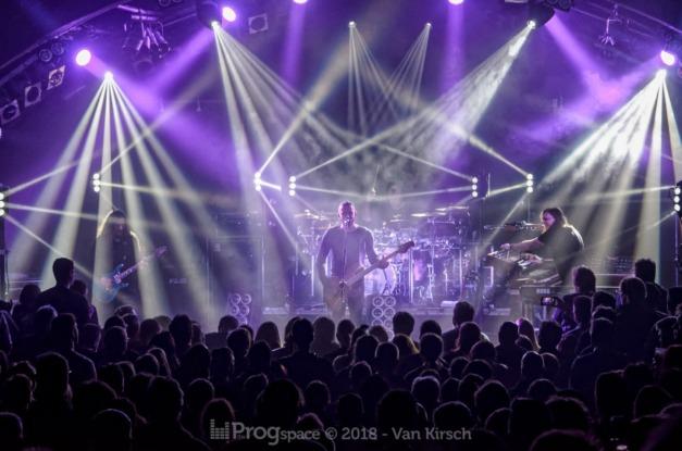 Riverside in Hamburg, 14 November 2018