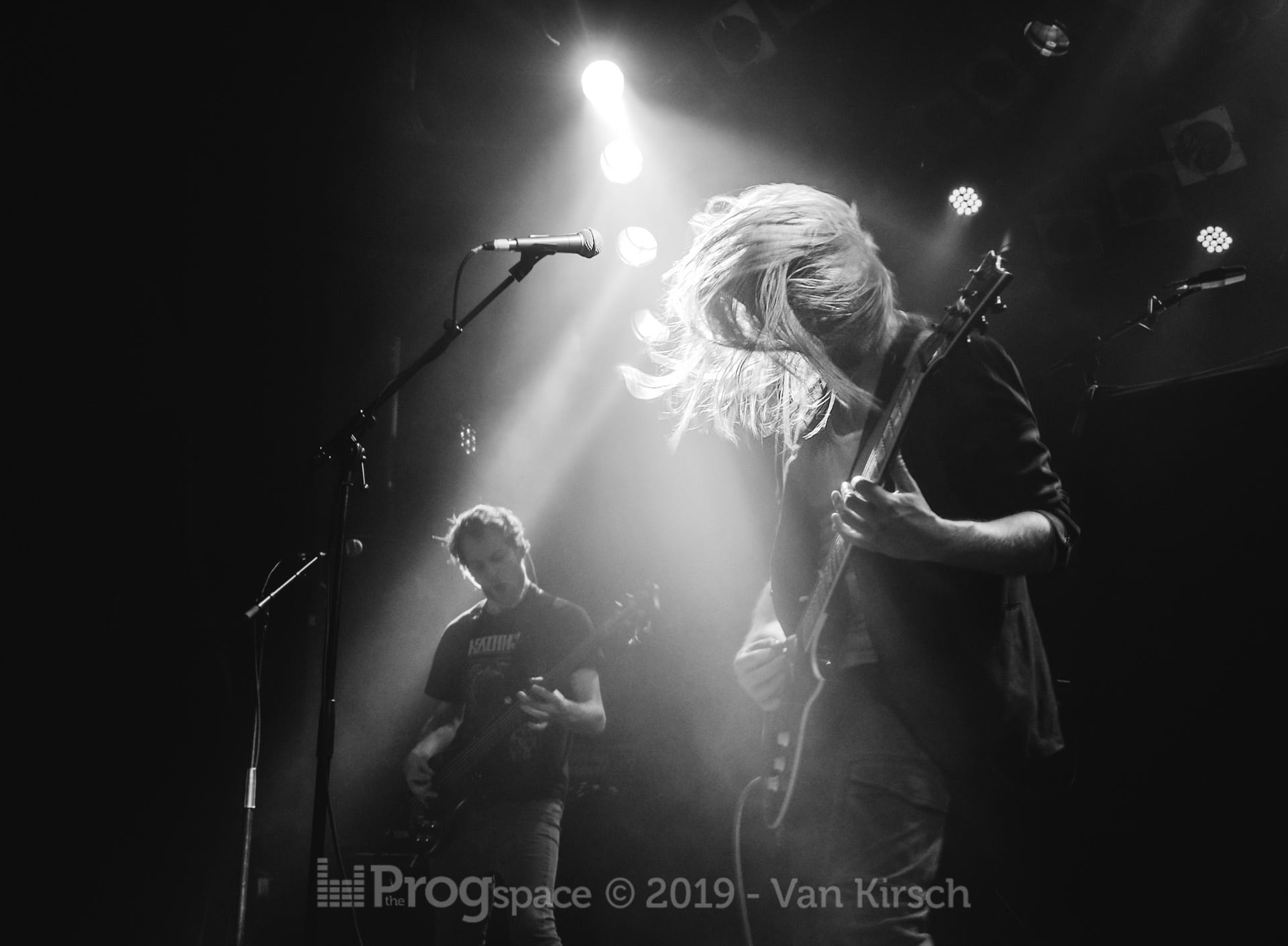 Vola in Hamburg, 21 February 2019