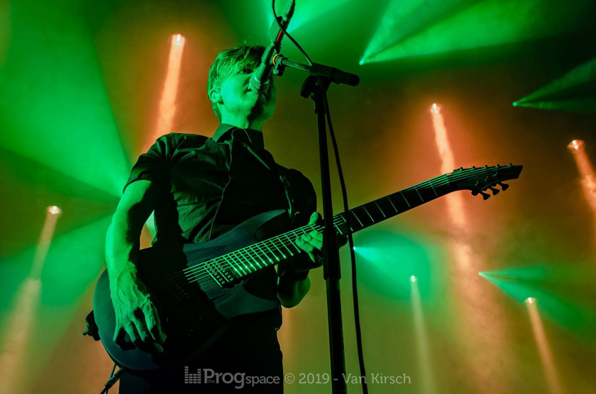 Prognosis Festival 2019 – Leprous