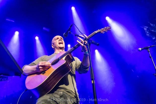 Prognosis Festival 2019 – Devin Townsend