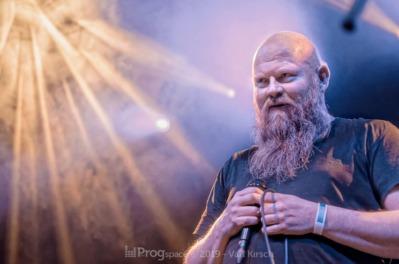 Prognosis Festival 2019 – Green Carnation