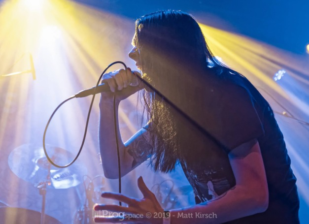 Prognosis Festival 2019 – Letters From The Colony