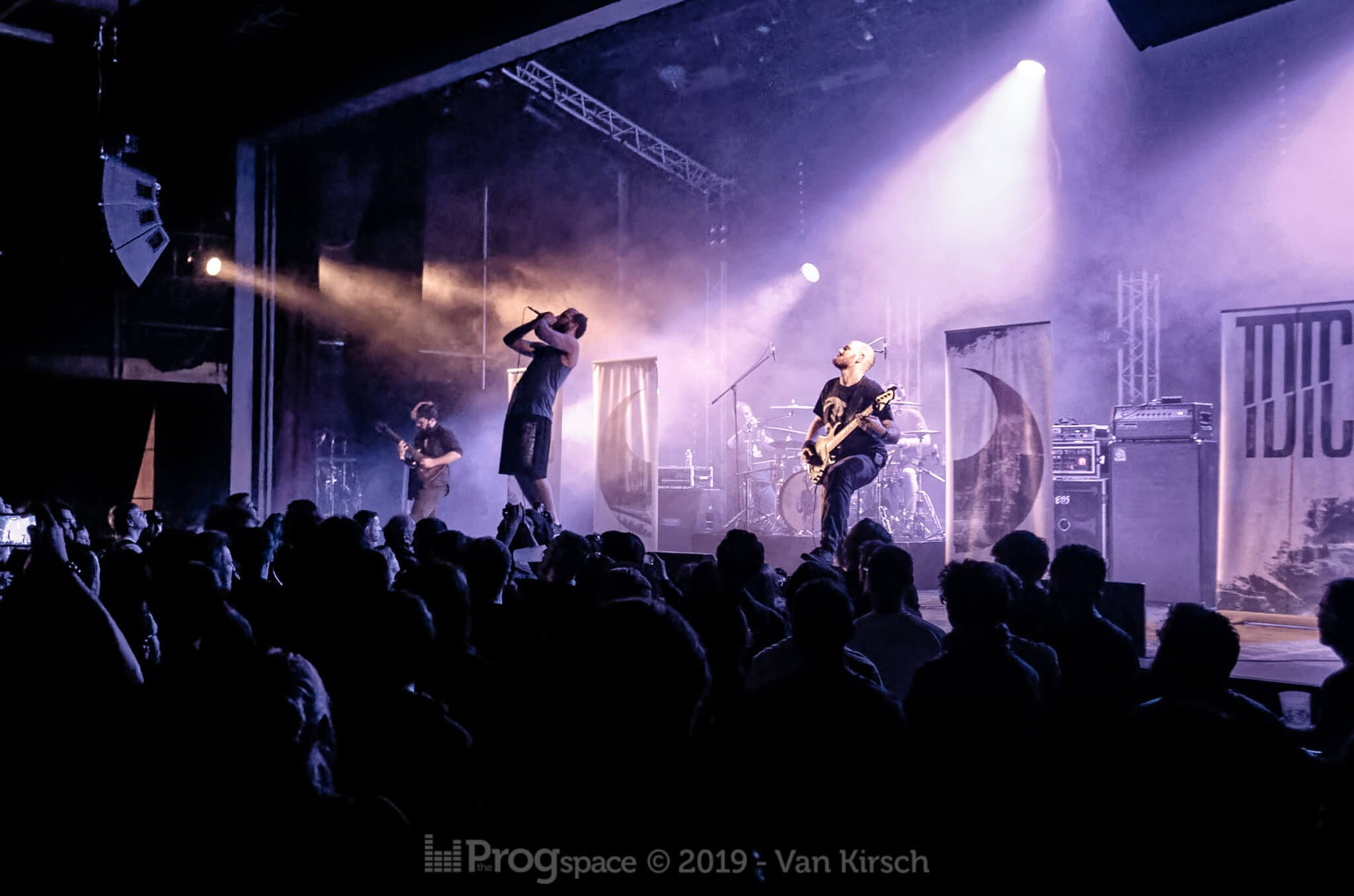 Heart Sound Metal Fest 2019 – The Dali Thundering Concept
