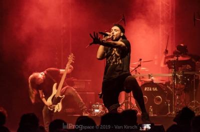 Heart Sound Metal Fest 2019 – Smash Hit Combo
