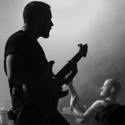 Stömb - live at Heart Sound Metal Fest