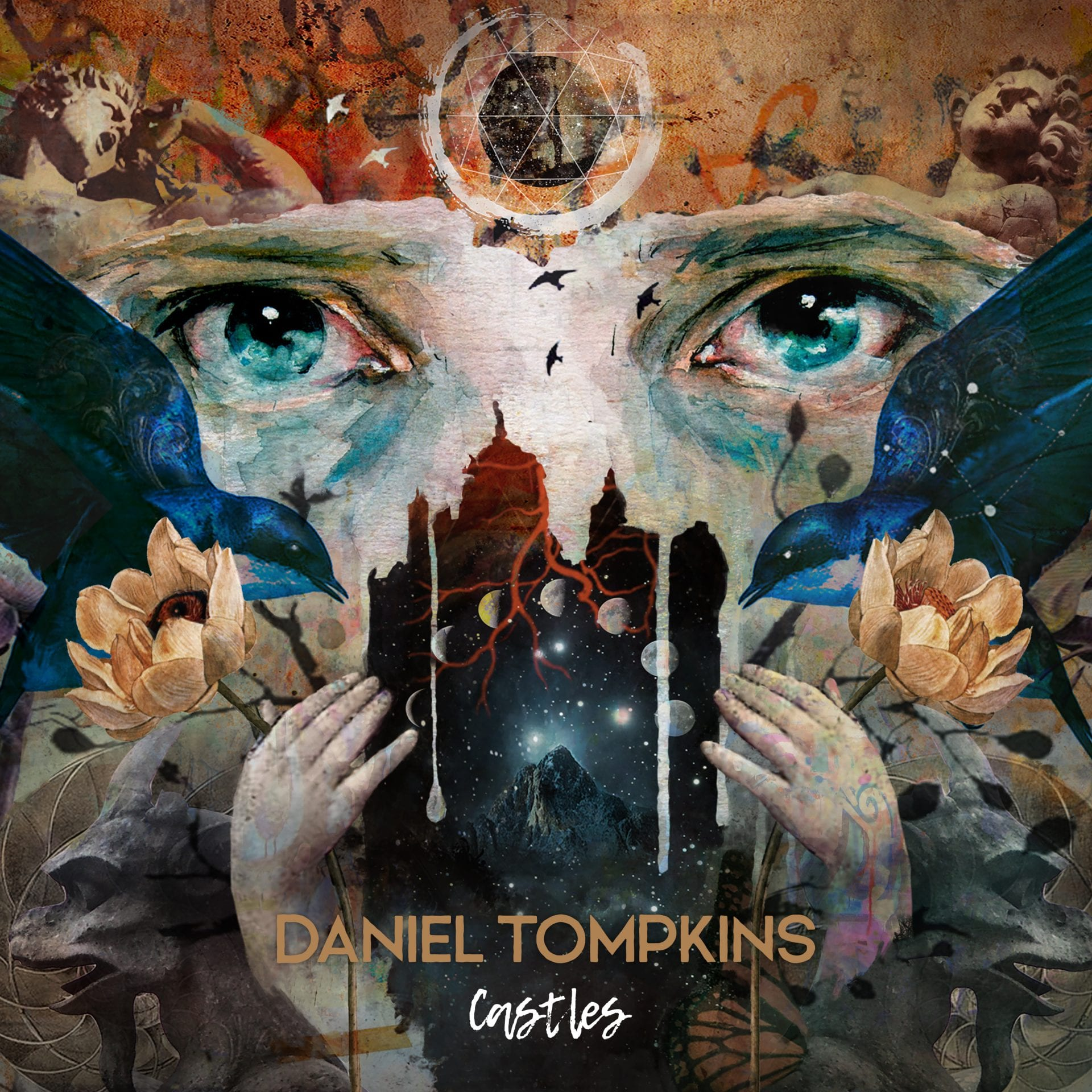 Daniel Tompkins – Castles
