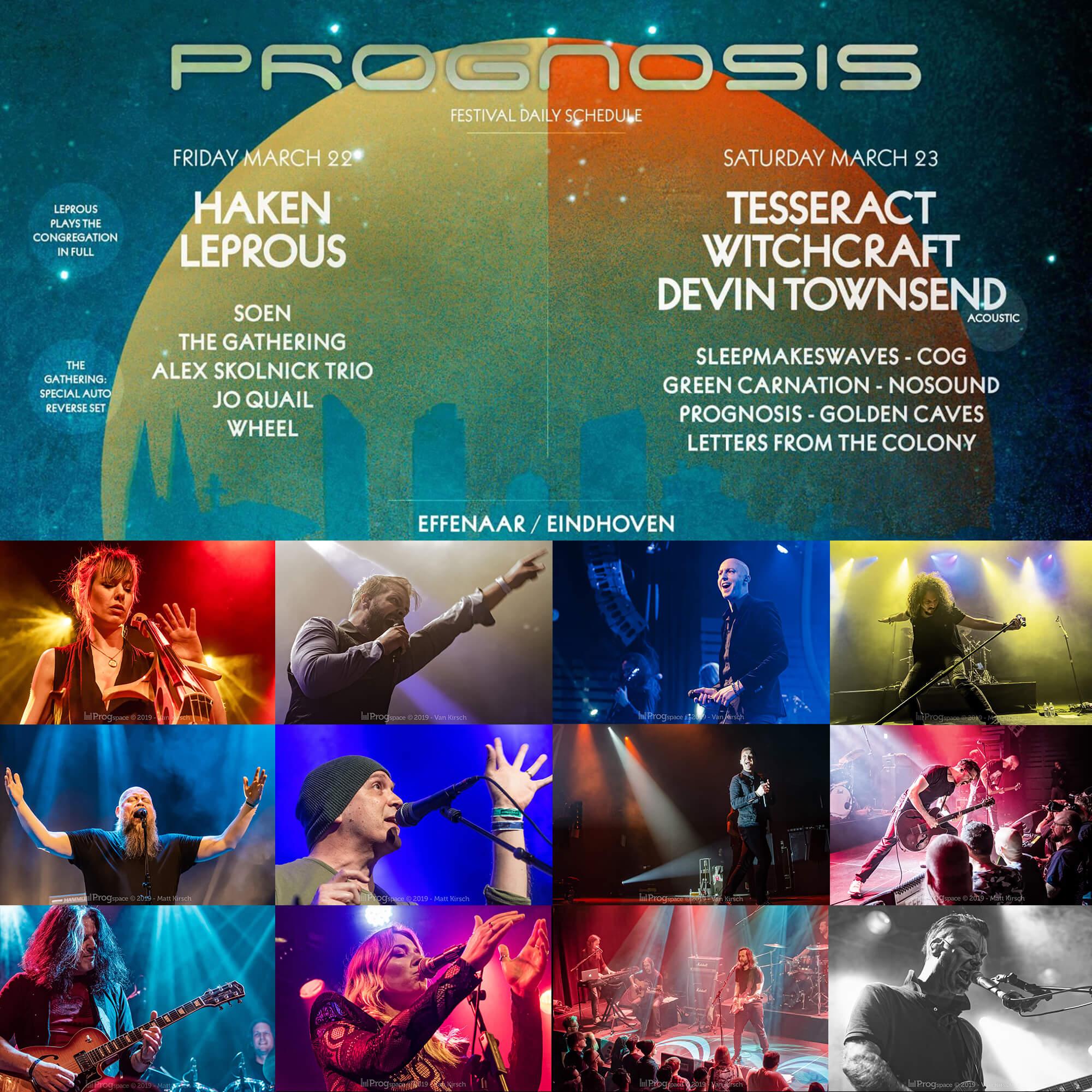 Prognosis Festival