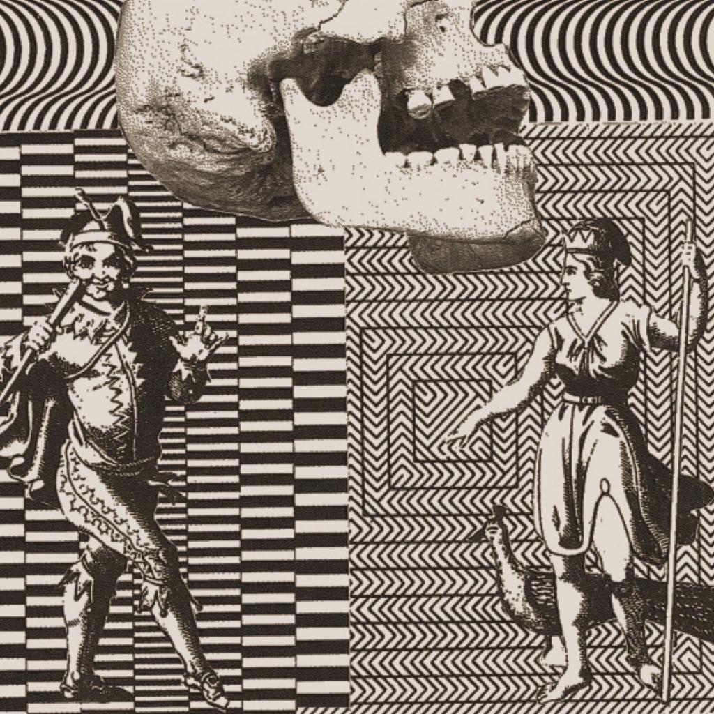 The Odious – Vesica Piscis