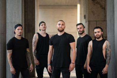 Kin Beneath Chorus – Winner of Euroblast Festival Contest