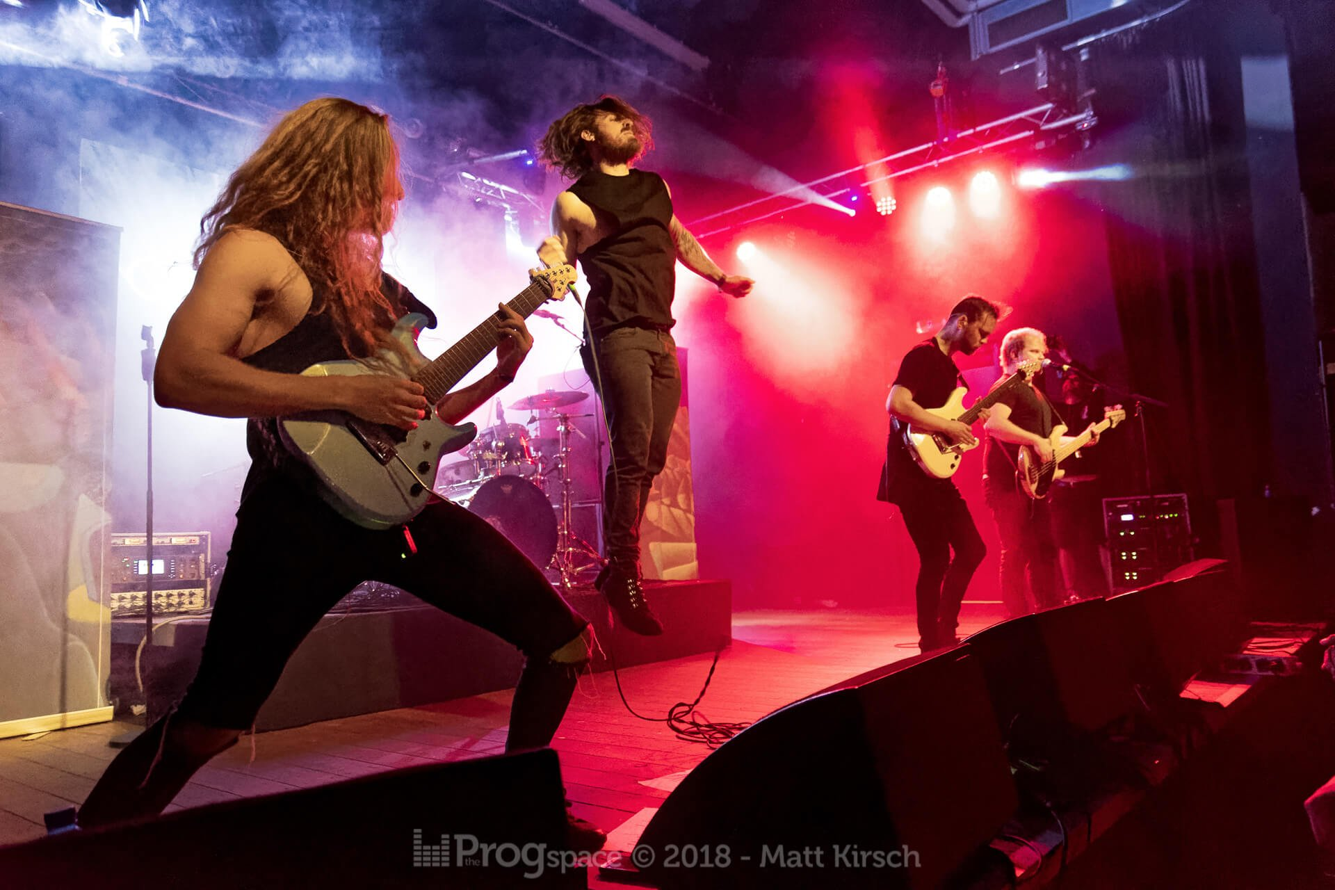 Best of ProgPower Europe 2018