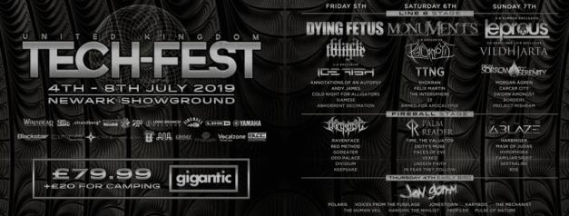UK-Tech-Fest 2019