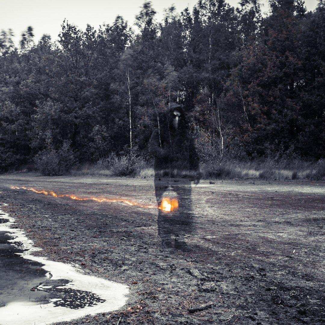 Exclusive Video Premiere: Dimaeon – Het Lijk Van Ons Bestaan