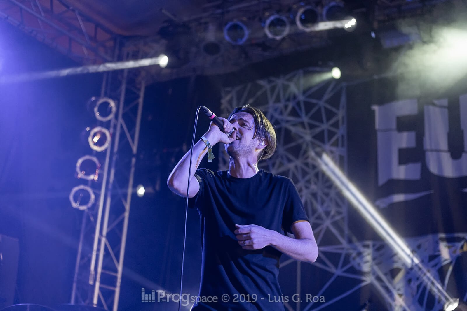Valis Ablaze live at Euroblast 15, 27 September 2019