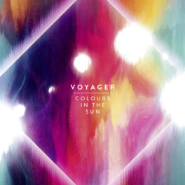 Voyager – Colours in the Sun