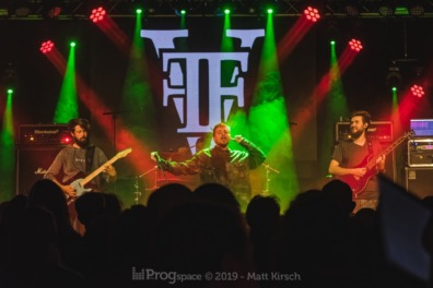 Progpower Europe 2019: Voices from the Fuselage