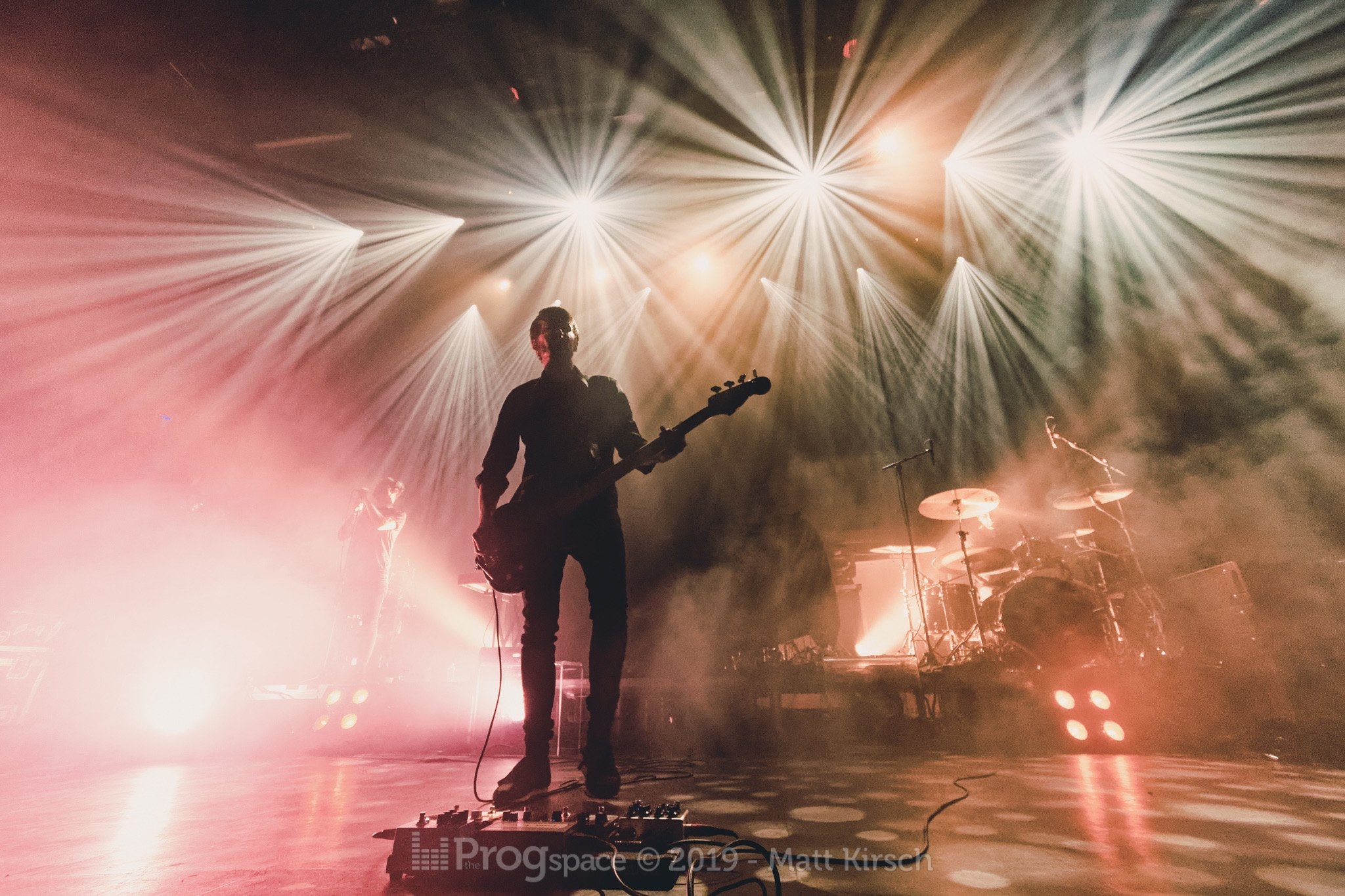 The Ocean at Hedon Zwolle, 2 November 2019