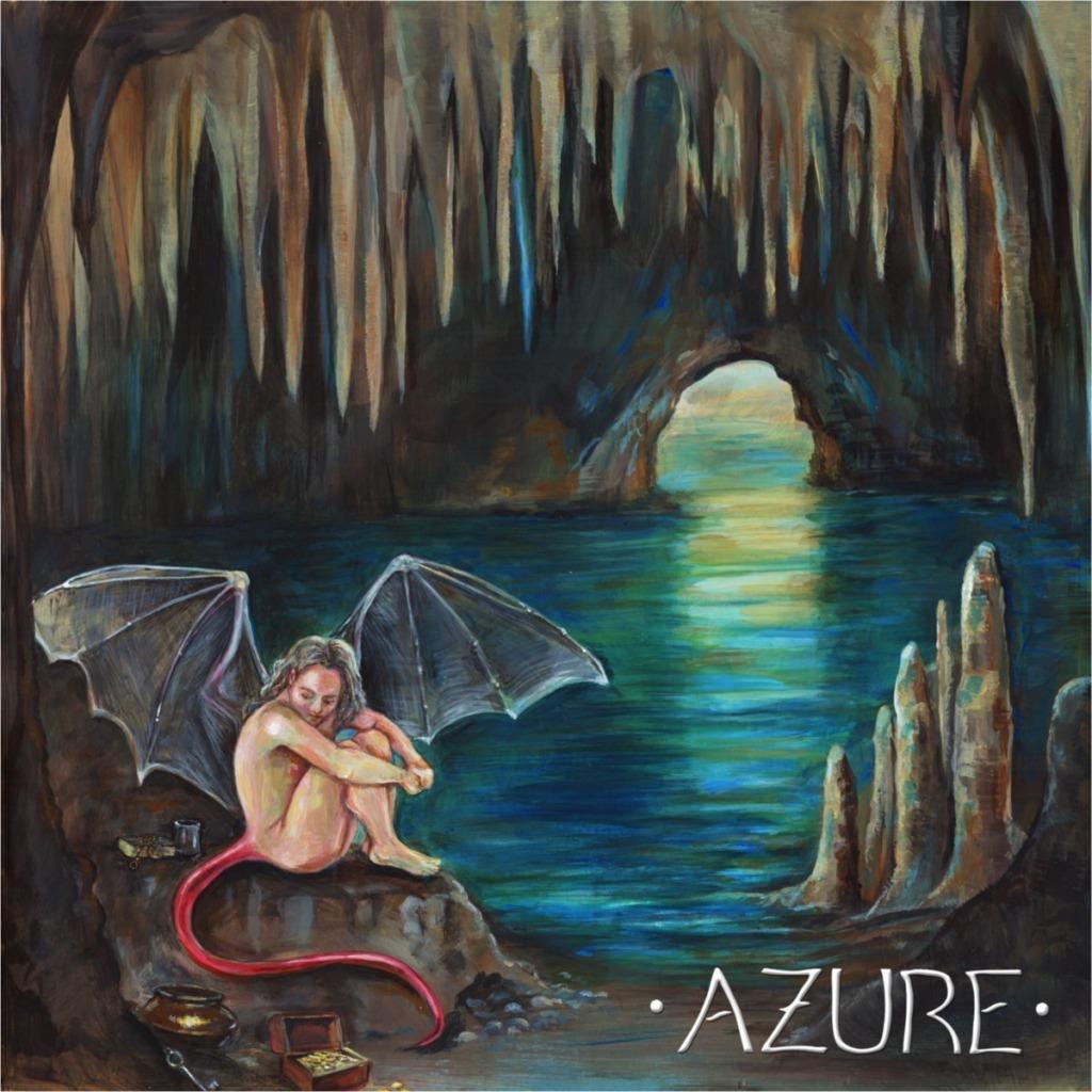 Azure - Redtail