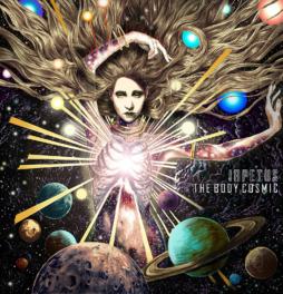 Iapetus – The Body Cosmic