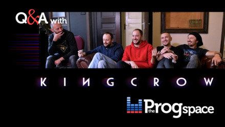 Q&A with Kingcrow