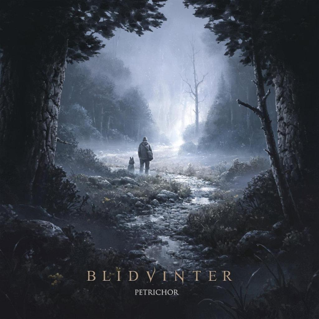 Blidvinter – Petrichor