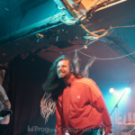 Frostbitt live at Euroblast 15, 29 September 2019