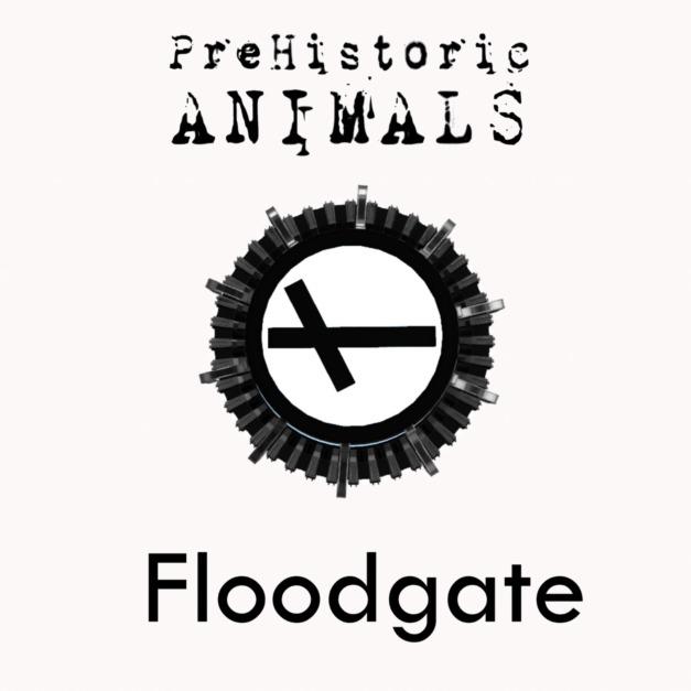 Exclusive! PreHistoric Animals premiere 'Floodgate'