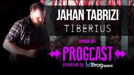Progcast 061: Jahan Tabrizi (Tiberius)