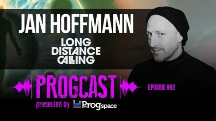 Progcast 062: Jan Hoffmann (Long Distance Calling)
