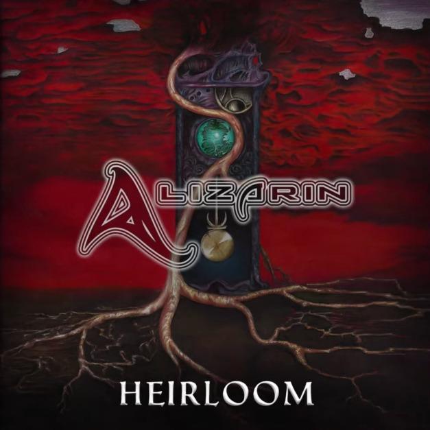 Alizarin premieres Heirloom