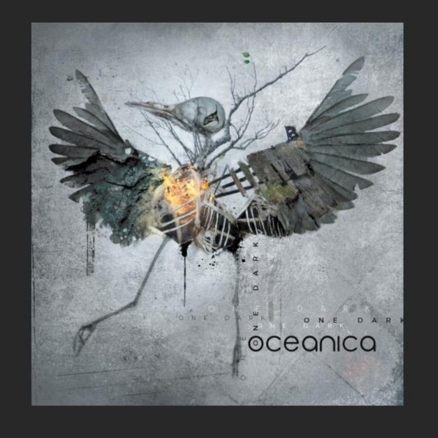 Oceanica – OneDark