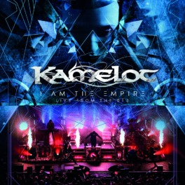 Kamelot – I am the Empire – Live from the 013