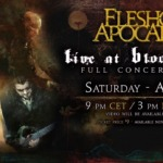 Fleshgod Apocalypse – Live at Bloom Studio