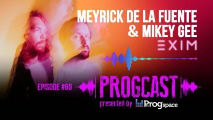 Progcast 069: Exist Immortal