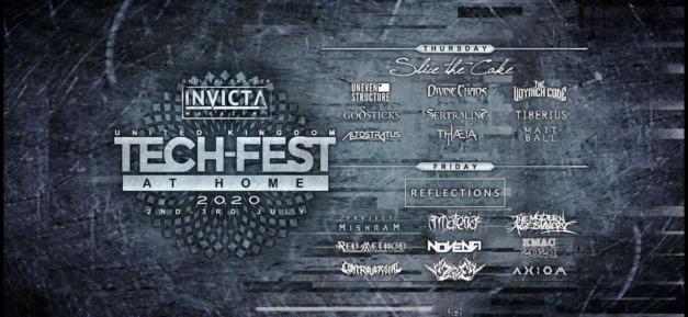 UK Tech-Fest at Home 2020