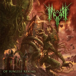 Inferi – Of Sunless Realms