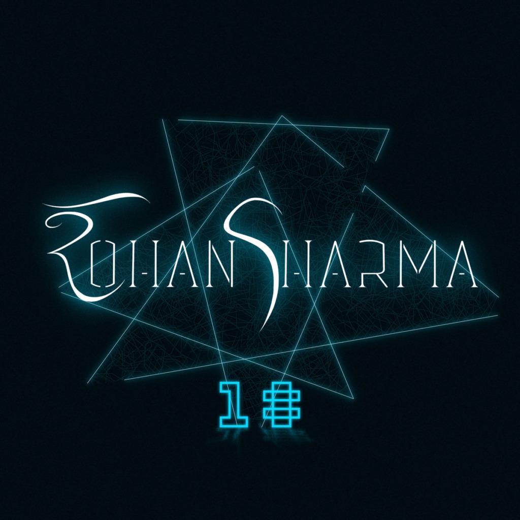 Rohan Sharma – 18