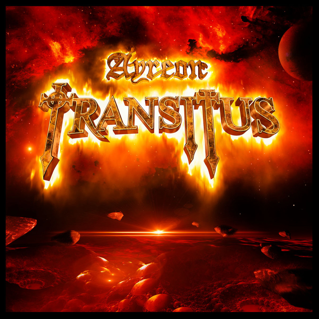Ayreon – Transitus