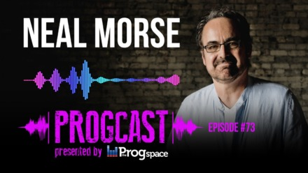 Progcast 073: Neal Morse