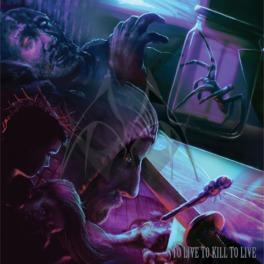 Manticora – To Live to Kill to Live