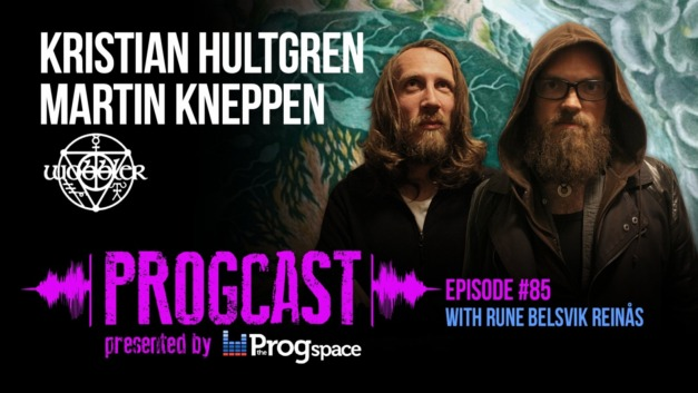 Progcast 085: Wobbler